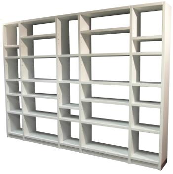 5 Bay White Shelf 2 (website)